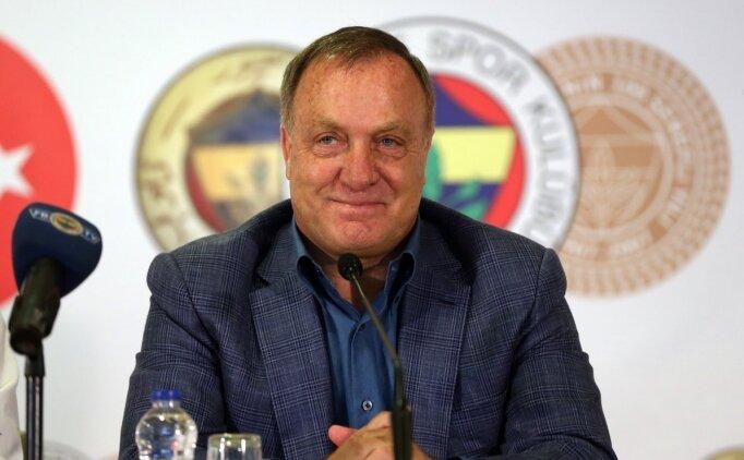 Dick Advocaat'tan Zenit ve Mancini açıklaması