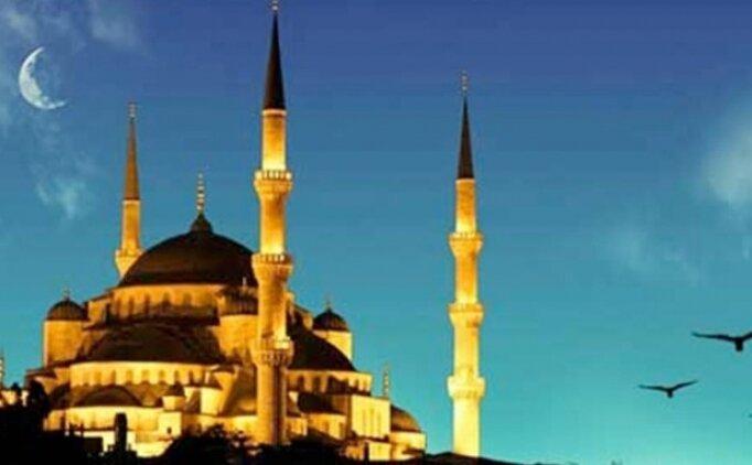 İftar duası nasıl yapılır? Ramazan'da iftarda okunacak dualar, oruç açma duası