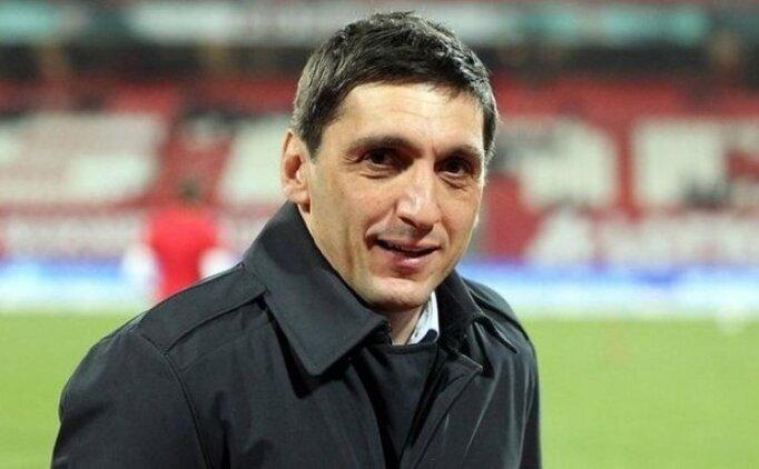 Ahmet Çakar: 'Cocu'nun yerine Tayfun Korkut...'