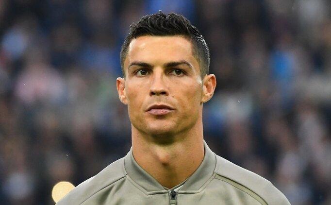 Ronaldo'nun tecavüz itirafı ortaya çıktı!