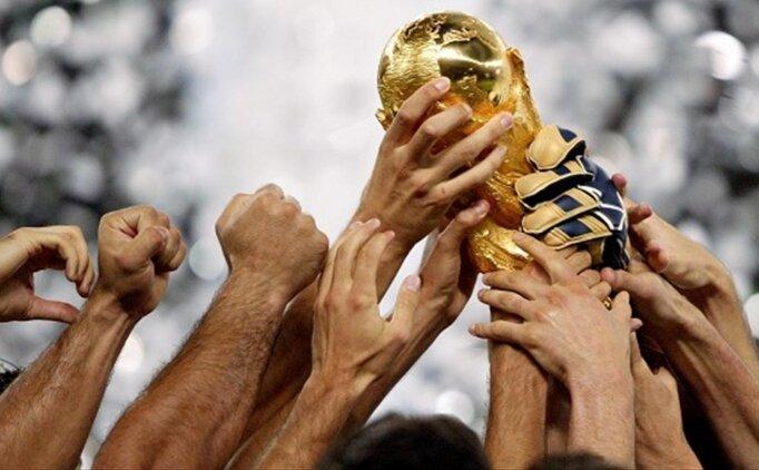 Dünya Kupası hangi gün başlıyor? İlk maç saat kaçta?