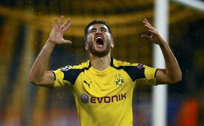 Nuri Şahin kabul etti, sıra Dortmund'da