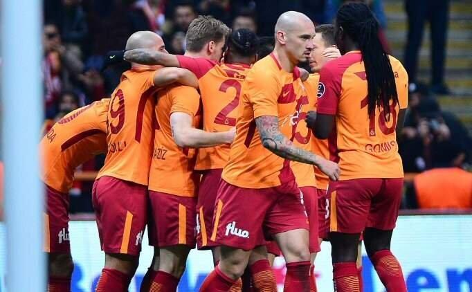 Fatih Terim'den Göztepe maçı kararı