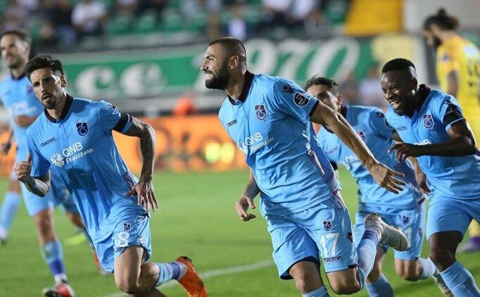 Akhisarspor Trabzonspor maçı özet ve golleri izle (beİN SPorts)