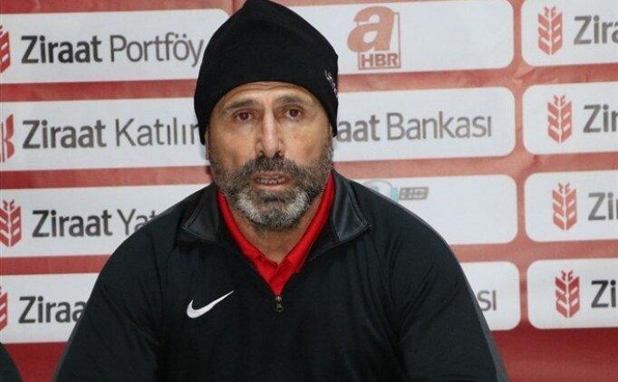 'Trabzonspor'u elimizden kaçırdık!'