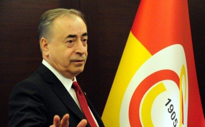 Mustafa Cengiz: ''Bu ülkeye bunu hediye etmemiz gerekiyor...''