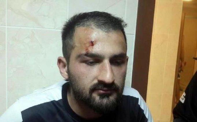 BAL Liginde dayak yiyen antrenör Türk futboluna isyan etti