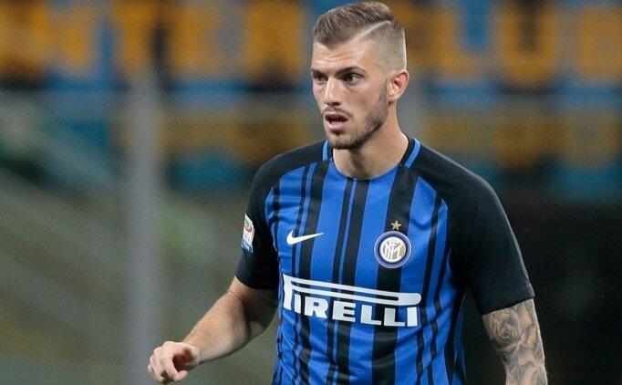 Galatasaray'ın ilgisi Inter'i harekete geçirdi