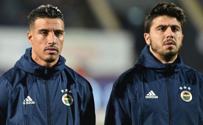 Fenerbahçe 3 oyuncuya kulüp arıyor!