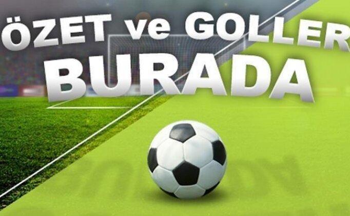 GS ÖZET: Galatasaray Antalyaspor maçı özeti, tüm golleri, puan durumu