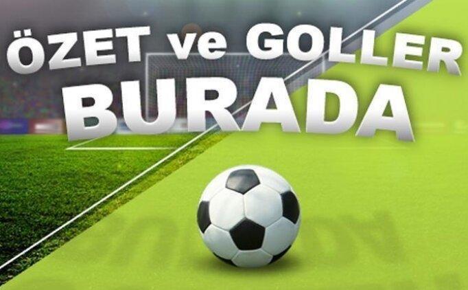 Galatasaray Antalyaspor MAÇ ÖZETİ İZLE (beİN SPorts)