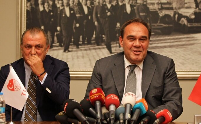 Galatasaray'ın şampiyonluk kupasını Ali Dürüst verecek
