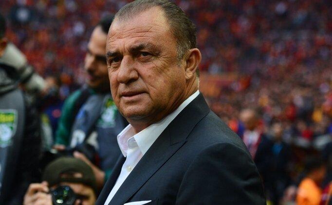 Fatih Terim: ''Galatasaray beraberliğe çıkar mı?''