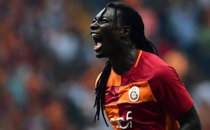 İşte Süper Lig'in rekortmen yeni kralı: Bafetimbi Gomis!