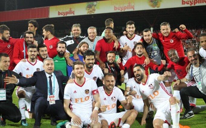 Erkan Sözeri: 'Biz bu yola inanmış bir takımız, hayırlısı...'