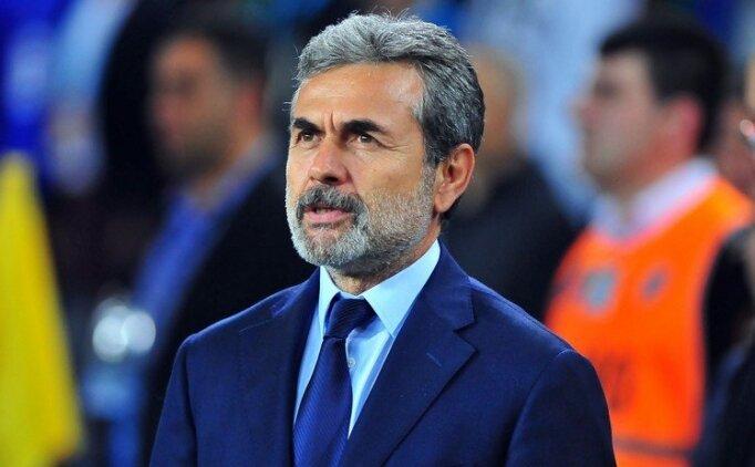 Fenerbahçe'nin hasreti yine bitmedi! 4 sene oldu...