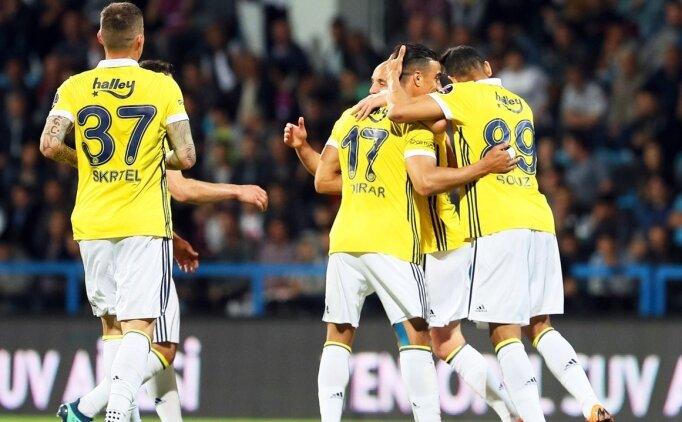 Karabük FB maçı özet izle, FB maçı golleri izle, Karabükspor Fenerbahçe maçı