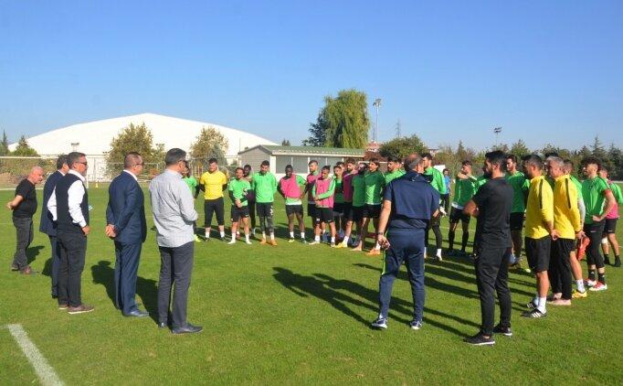Denizlispor'dan Süper Lig açıklaması: 'Bu şehir hakediyor'
