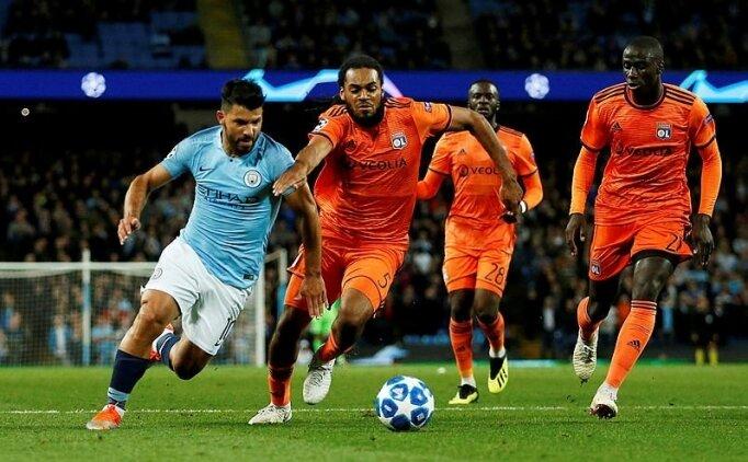 Jason Denayer'den Manchester City göndermesi