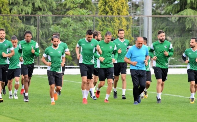 Denizlispor'da prim dopingi