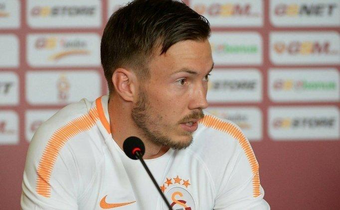 Kadıköy'de gol atan Linnes'in derbi iddiası