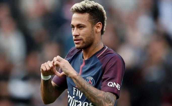 Neymar: 'Ben olsam kendime daha az öderdim'