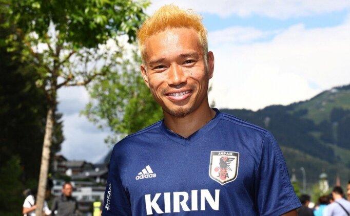 Galatasaray'ın Nagatomo transferinde sürpriz gelişme