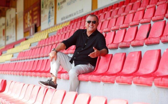 Fatih Terim, Şampiyonlar Ligi sürprizini açıkladı
