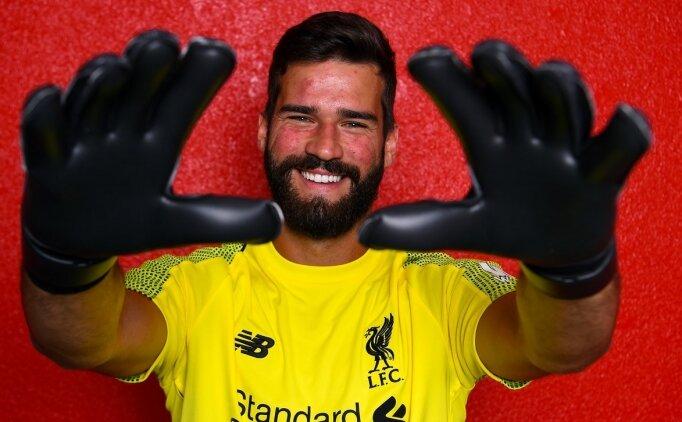 Liverpool rekor transferi resmen açıkladı