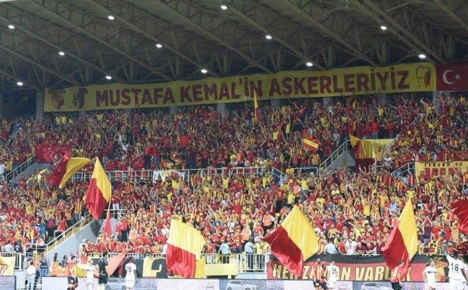 İzmir Spor Tarihi Sempozyumu'nda Göztepe ve Stadı konu oldu