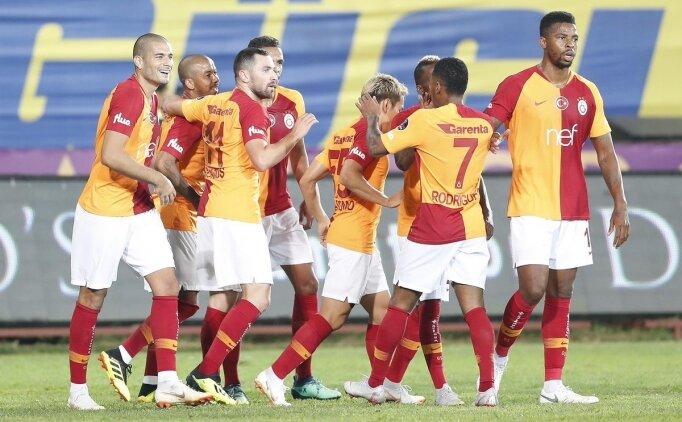 Ankaragücü GS izle, Özet Ankaragücü Galatasaray maçı kaç kaç?