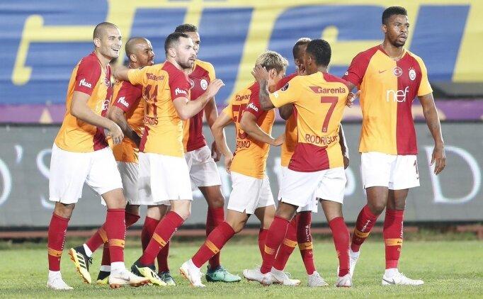 Ankaragücü Galatasaray maçı özet izle (beİN Sports)