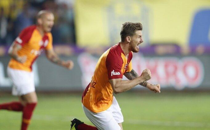 Özet Ankaragücü Galatasaray maçı izle, Galatasaray maçı yayını