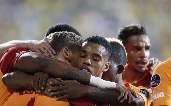Ankaragücü Galatasaray özet izle, özet skorlar Ankaragücü Galatasaray