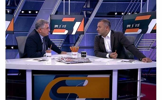Son dakika: NTV Spor Müdürü Fuat Akdağ görevinden ayrıldı