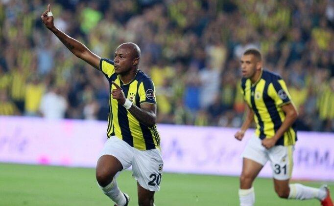İlk 11'ler | Konyaspor - Fenerbahçe