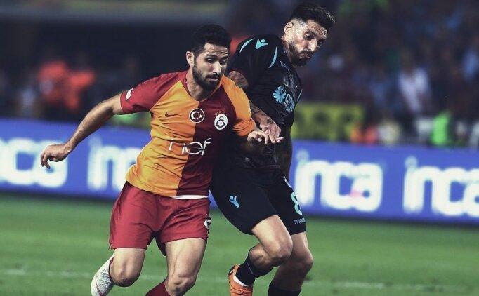 Trabzonspor'da Jose Sosa oynayacak mı?