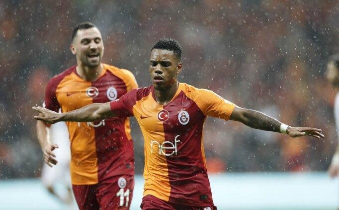 Galatasaray, Şampiyonlar Ligi'nde iç sahada 53. randevusuna çıkıyor