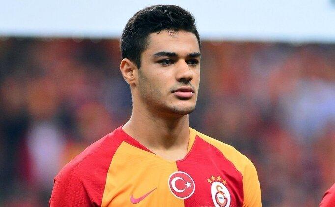 Ozan Kabak'ı bu kez arkadaşları anlattı; '10 numara oynardı'