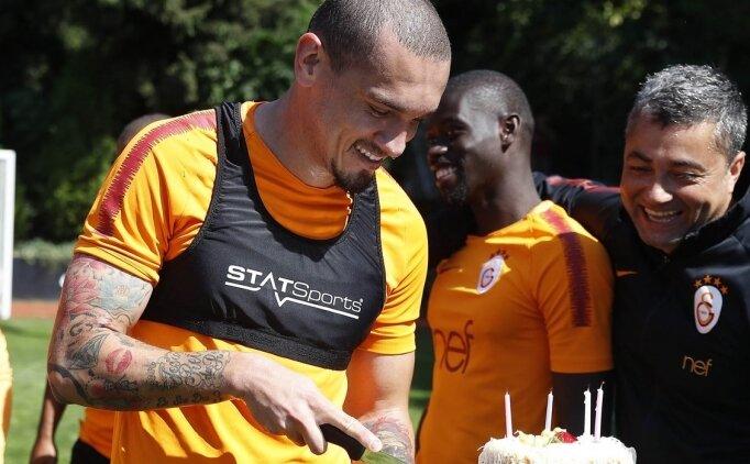 Galatasaray'da Maicon için 5 milyon euroluk beklenti