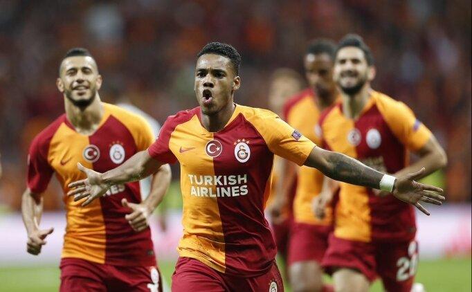 Galatasaray'da Rize tedirginliği! 8 maçta....