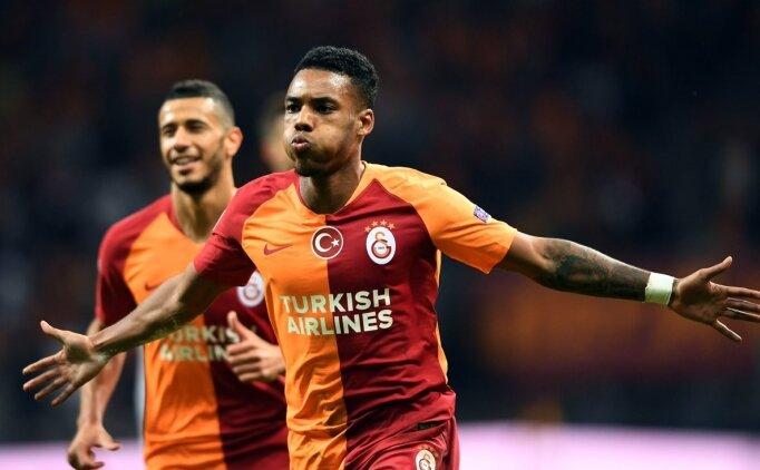 Galatasaray'dan Belhanda ve Rodrigues için sakatlık açıklaması