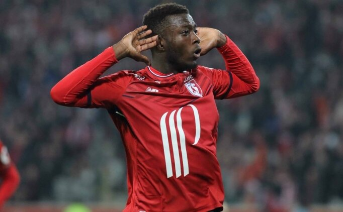 Arsenal'e kötü haber: 'İstiyorsanız, fiyatı 80 milyon Euro'