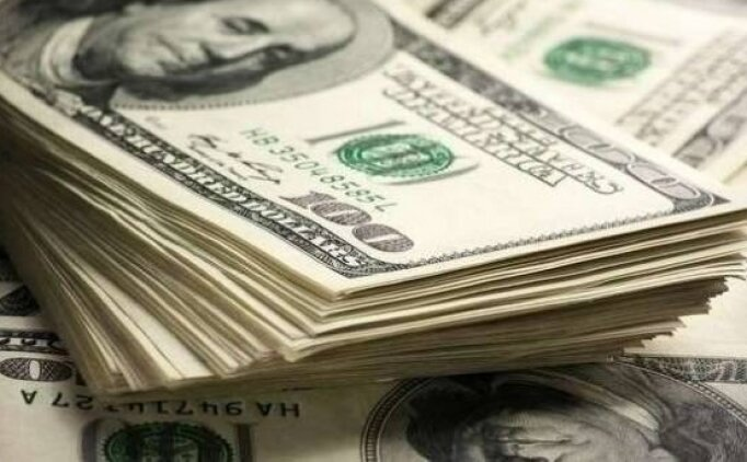 Bugün dolar kaç para? 10 Temmuz Salı dolar kuru ne kadar oldu?