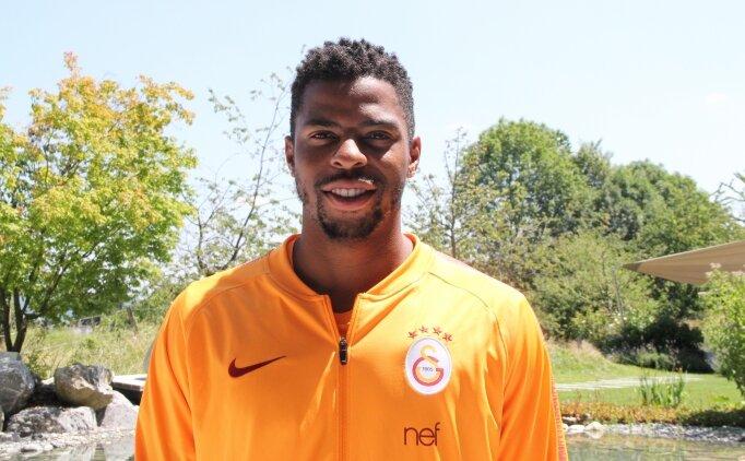 Ryan Donk: 'Kariyerimi Galatasaray'da sonlandırmak istiyorum'