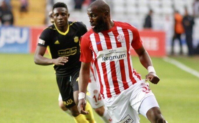 Doukara'nın Süper Market'ten Süper Lig'e uzanan yolculuğu
