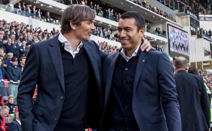 Fenerbahçe'de Cocu ve Puel isimleri ağırlık kazandı