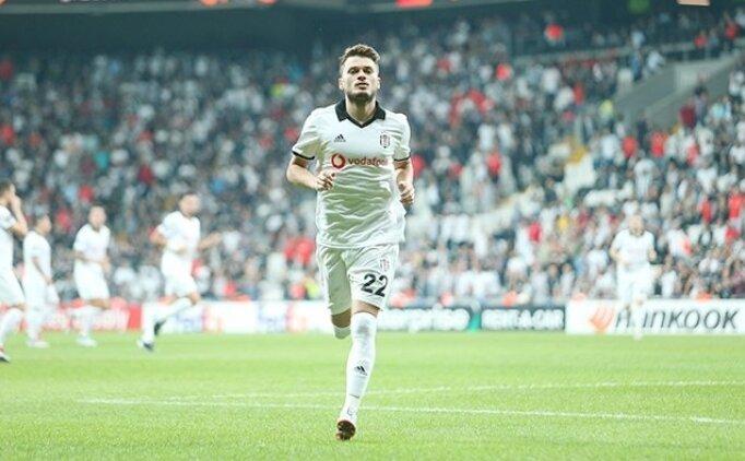 Beşiktaş, Adem Ljacic'in sakatlığı için açıklama yaptı