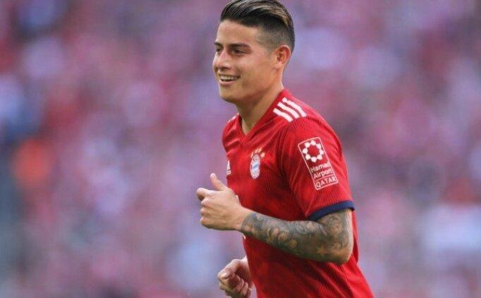 Matthaus: ''James'in Bayern Münih'e saygısı yok''