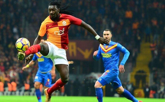 Galatasaray ile Göztepe 52. kez karşılaşacak